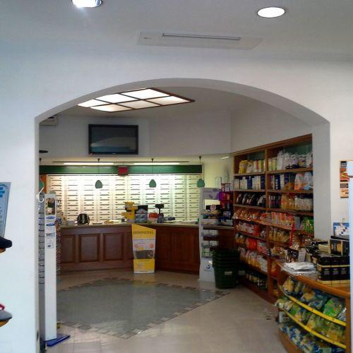 Farmacia Santori - Roma